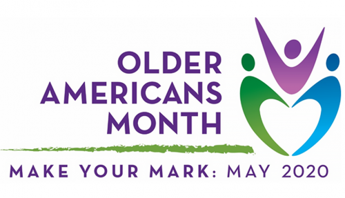 Celebrating Older Americans Month