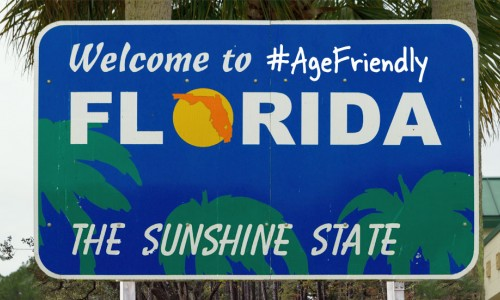 Florida Embraces an Age-Friendly Future