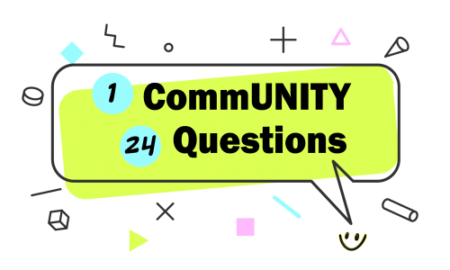 1 CommUNITY, 24 Questions — The County-wide Community Assessment