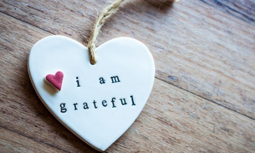 How to Start a Daily Gratitude Practice