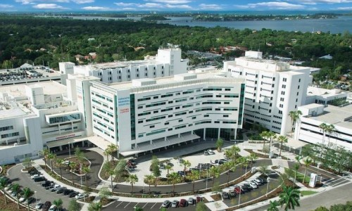 Sarasota Memorial Hospital Receives Age-Friendly Recognition