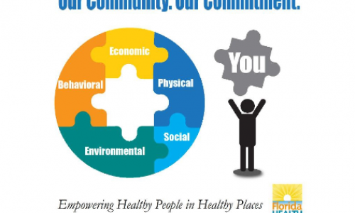 Enhancing community health with age-friendly principles