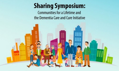 Age-Friendly Sharing Symposium – Synergy in Action