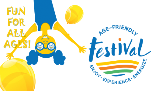 Age-Friendly Festival  Resource Toolkit