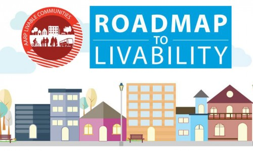 Book 1: Roadmap to Livability