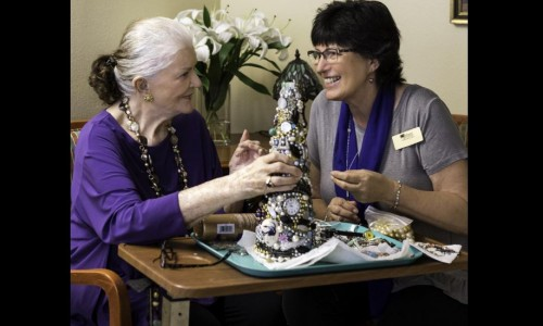 Aging in the Right Place: Common Myths About Assisted Living Facilities
