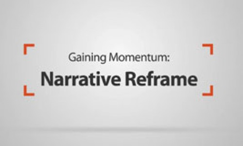Reframing Aging—a new way to communicate more effectively about aging: Video 6