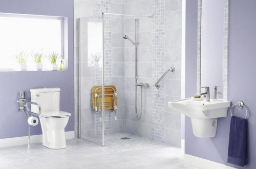 Aging in the Right Place: Follow These Easy Steps to Make Your Bathroom Safer