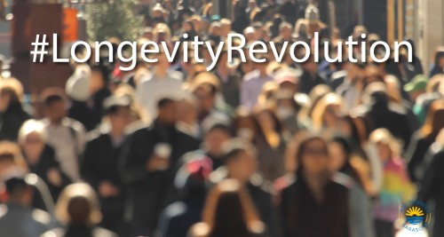 The Longevity Revolution: A 100 Year Age-Friendly Plan